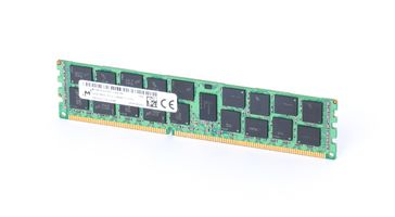 Micron 16GB 2Rx4 PC3L-12800R DDR3 Registered Server-RAM Modul REG ECC - MT36KSF2G72PZ-1G6E1HE