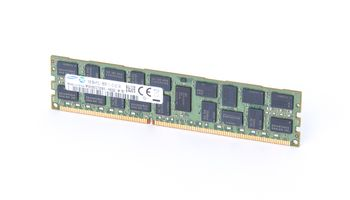 Samsung 16GB 2Rx4 PC3L-12800R DDR3 Registered Server-RAM Modul REG ECC - M393B2G70DB0-YK0Q2