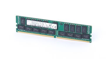SK hynix 32GB 2Rx4 PC4-2133P-R DDR4 Registered Server-RAM Modul REG ECC - HMA84GR7MFR4N-TF