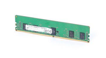 Micron 8GB 1Rx8 PC4-2666V-R DDR4 Registered Server-RAM Modul REG ECC - MTA9ASF1G72PZ-2G6D1QK