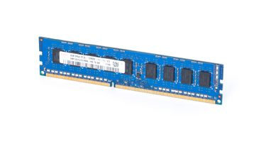 hynix 4GB 2Rx8 PC3L-12800E DDR3 unbuffered Server-RAM Modul ECC - HMT351U7CFR8A-PB