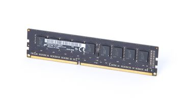Micron 4GB 1Rx8 PC3-14900E DDR3 Unbuffered Server-RAM Modul ECC - MT9JSF51272AZ-1G9E2ZG