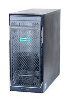 HPE ProLiant ML110 Gen10 V2 Tower Server with Xeon Gold 5120 14-Core 2.20 GHz, 16 GB DDR4 RAM, 2x 300 GB SAS 10K