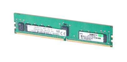 HPE 16GB 2Rx8 PC4-2933Y-R DDR4 Registered Server-RAM Modul R-DIMM REG ECC - P03050-091 / P00922-B21