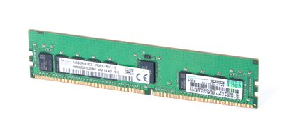 HPE 16GB 2Rx8 PC4-2933Y-R DDR4 Registered Server-RAM Modul R-DIMM REG ECC - P06188-001 / P03050-091