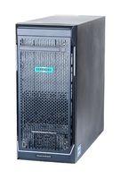 HPE ProLiant ML110 Gen10 V2 Tower Server mit Xeon Silver 4114 10-Core 2.20 GHz, 16 GB DDR4 RAM, 2x 300 GB SAS 10K