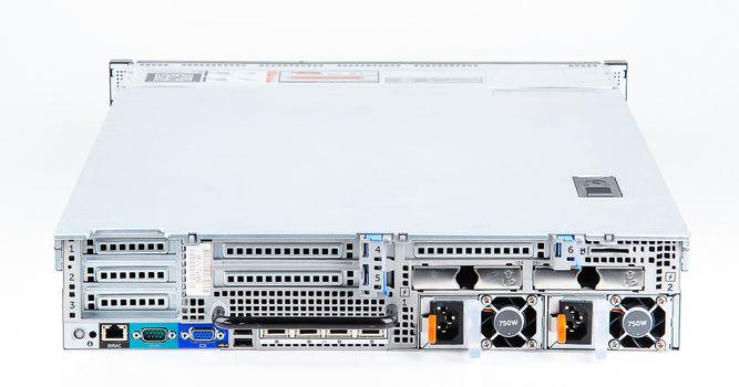 DELL PowerEdge R720xd Server 2x Xeon E5-2670v2 10-Core 2.50 GHz, 16 GB DDR3 RAM, 2x 300 GB SAS 10K – Bild 4