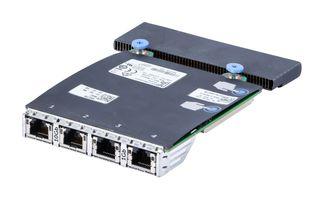 DELL X540/i350 Dual 10 Gbit/s RJ45 / Dual Port Gigabit Server Daughter Adapter / Netzwerkkarte - 099GTM / 99GTM