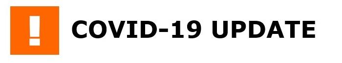 Wichtig: COVID-19 Update