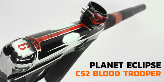 Planet Eclipse CS2 Blood Trooper