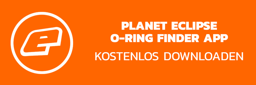Planet Eclipse O-Ring Finder App