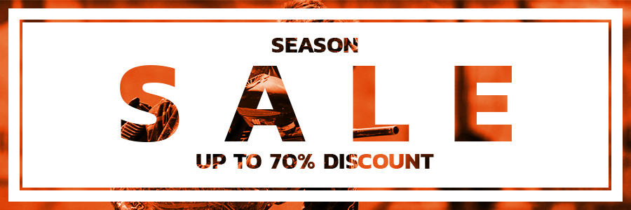 eu.Paintball.de Season Sale 2019