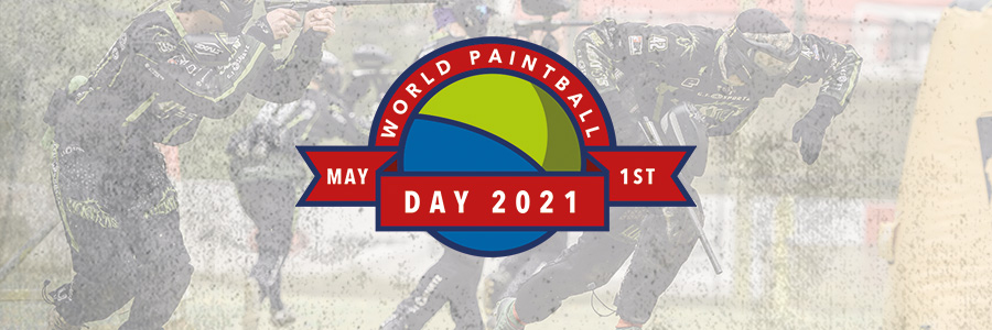 World Paintball Day 2021