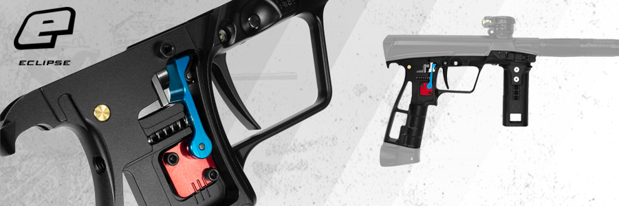 CS2 Mech Frame Kit