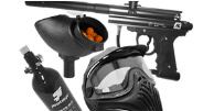 Paintball Sets