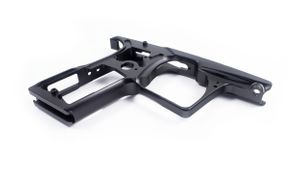 Planet Eclipse Geo3 Frame, black