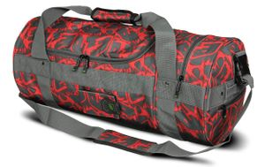 Planet Eclipse GX2 Holdall Fighter red