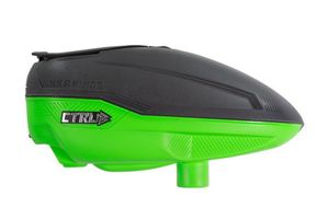 Loader Bunker Kings CTRL graphite / lime