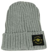 Planet Eclipse Worker Beanie grey