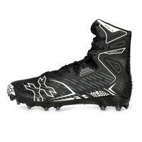 Shoes HK Army Diggerz X1 High Top black / grey