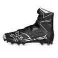 Shoes HK Army Diggerz X1 High Top black / grey 001