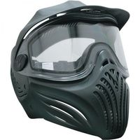 Empire Vents Helix Goggle, Thermal Black