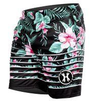 HK Army Tropic Tech Shorts , black