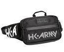 HK Army Expand Sling Bag, black 001