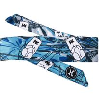HK Army Headband Hostile Kitty blue