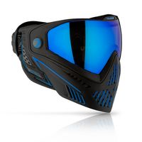 Paintball Google Dye i5 Storm 2.0 black / blue