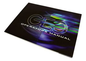 Planet Eclipse Geo2 Manual