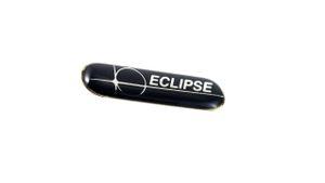 Planet Eclipse Cocker 1999 Body Jewel, silver