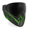 Paintball Goggle Virtue VIO Ascend Graphic lime 001