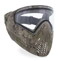 Paintball Goggle Virtue VIO Ascend Highlander camo
