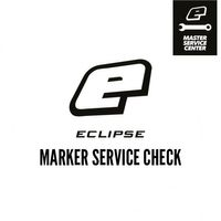 Planet Eclipse Marker Service Check