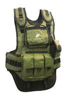 Tactical Vest Protoyz olive unisize