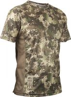 T-Shirt Planet Mens HDE camo