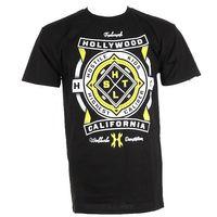 T-Shirt HK Army Mens Established black