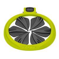 Feedgate Dye Rotor 2 (R-2) Quickfeed black / lime