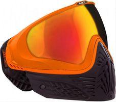 Paintball Goggle Virtue VIO Extend black / orange