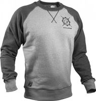 Eclipse Crew Sweatshirt grey