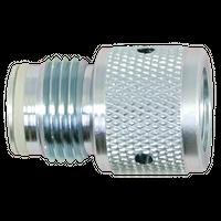 Co2 Adapter for Mega Capsules (88g/2,8oz)