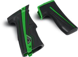 Planet Eclipse GEO CS1/CS1.5/CSR grip kit black / green