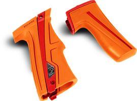 Planet Eclipse GEO CS1/CS1.5/CSR grip kit orange / red