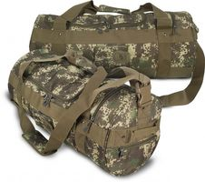 Planet Eclipse GX2 Holdall HDE Earth