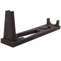 Marker stand Dynamic Sports Gear Softrack 2.0, black