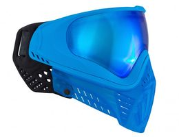 Paintball Goggle Virtue VIO XS Crystal Ice