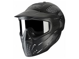 Goggle JT Premise Headshield single black