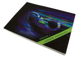 Planet Eclipse Geo3.1 Manual english