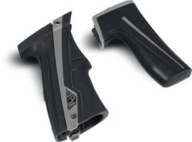 Planet Eclipse GEO CS1 grip kit black / grey